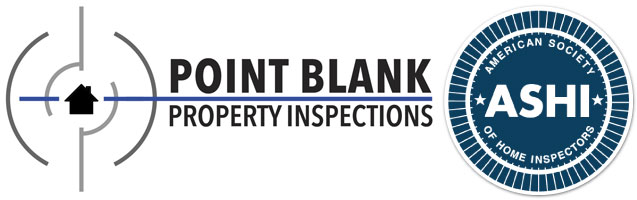 Point Blank Property Inspections
